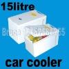 portable cooler/fridge (12L,15L,26L,36L)