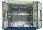 Water Base Paint Spray Booth