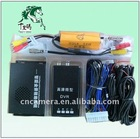 CG201 full view 32G 4 channel dvr car