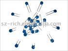 5D,7D,10D,10D,20D,25D Metal Oxide varistors (MOV)