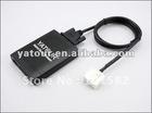 Digital USB adapter for OEM car radio/stereos