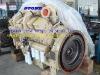 CUMMINS KT38 M800 marine engine