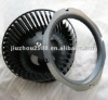 air conditioner fan blade blower wheel 380x180 with air inlet ring