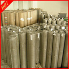 882)HOT!stainless steel wire mesh dutch weave/stainless steel wire mesh(10 years factory)