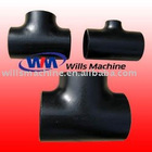 2011 Seamless Carbon Steel Pipe Fittings Tee/OEM Castings