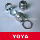 YOYA Zinc EMT Compression Connector