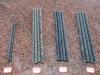 basalt composite rebar manufacturer for BFRP rebar