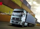 Semi-trailer DFL4180A-K10-203-06AJ