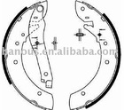 Brake Shoe For PG505 OE NO.4241.01