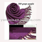 Ladies Scarf with tassel
