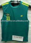 2011 the newest sleeveless football tshirts