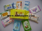 disposable wet wipes, wet napkin, cleaning wipe, facial wipes, disposable tissue
