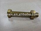 Brass bolt and nut, bolt rawl, coach bolt, guardrail bolt