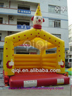 Newest hot selling inflatable interestingclown bounce/ jumper