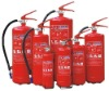 Dry Powder ABC Fire Extinguisher (EN3, Deep drawn series)