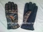winter men waterproof sport snow ski gloves