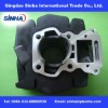 100cc Motorcycle cylinder engine block