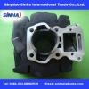100cc Motorcycle cylinder engine block