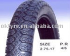 motorcycle tire tube