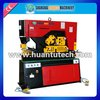 Chinese workers, universal steel iron worker, combine punching shearing machine, Q35Y Series