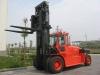 Heavy-duty forklift trucks