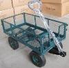 wagon tool cart,garden tool cart,