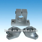 Linear bearing slide units pillow blocks