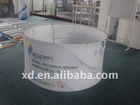 Hanging Circel Display Banner Stand