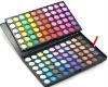 Hot sell Long lasting all matte 120 color eyeshadow makeup kit