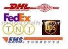 Courier Service DHL, UPS, FEDEX, EMS, TNT Express