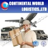 Freight Forwarding Service from China to Afghanistan