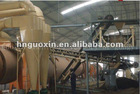 oganic fertilizer production line in fully automatic