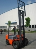 Forklift (with Gasoline / Diesel Engine)