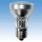 halogen spotlight par16 lighting bulb 110-120v/220/240v 35w/50W glass colored bulb cover