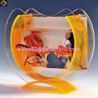 fashion acrylic fish tank