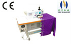 2012 hot sale lace sewing machine for western-stylecloth