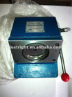 High Quality Manual Badge Circle Cutter (Puncher) Machine