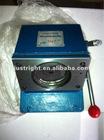 High Quality Manual Badge Circle Cutter (Puncher) Machine