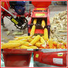 corn skin remover and sheller
