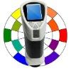 precise color reader PZ-200