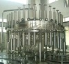 Automatic mineral water bottle filling system