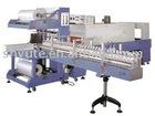 PE film thermal shrink machine