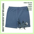 Wholesale athletic shorts for girls with oeko-tex 100%certificate