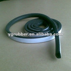make adhesive/glue silicone foam tube