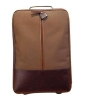 Luggage Microfibre Leather Material