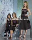 New Style Bridesmaid Dress Collection BD3553