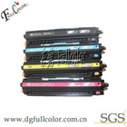 Universal color toner cartridge ( 7581,7582,7583) for HP printer
