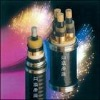 0.6/1kv XLPE insulated PVC sheathed electric cable