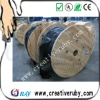 GYXTW Outdoor single mode loose tube fiber optic cable G.652D/G.657