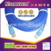 fluke 100m/305m Cat5 network cable